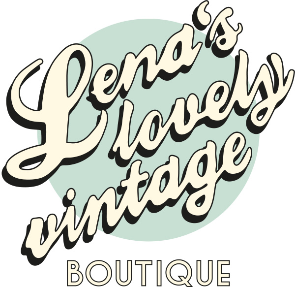 Lena's Lovely Vintage Boutique Berlin